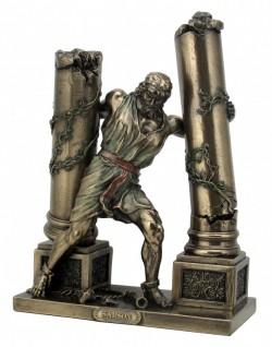 Picture of Samson Bronze Figurine 24 cm