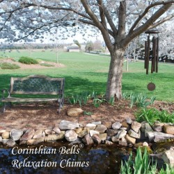 Picture of Corinthian Bells Relaxation Chimes CD