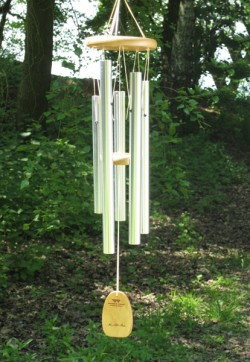 Picture of Woodstock Chimes of Bach