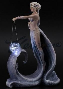 Picture of Star Weaver Light Figurine (Renee Biertempfel)