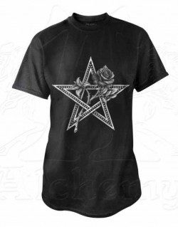 Ruah vered t shirt alchemy gothic for Alchemy design t shirts
