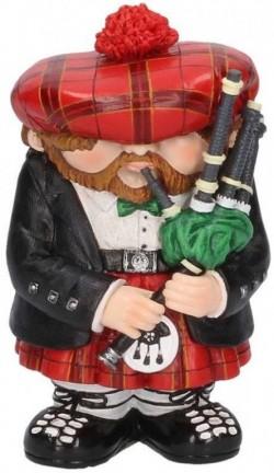Picture of Scottie Figurine Mini Me Collection 14cm