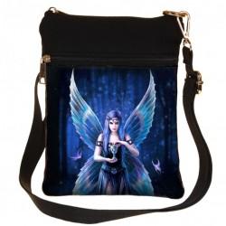Picture of Enchantment Fairy Small Shoulder Bag (Anne Stokes)