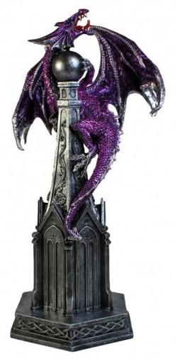Picture of Dragon Spire Figurine 29cm