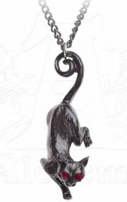 Picture of Black Cat Pendant