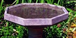 Picture of Birdbath Bowls
