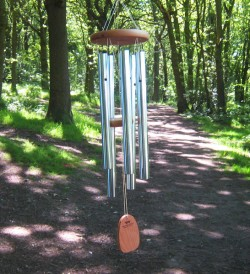 Picture of Woodstock Kyoto Wind Chime