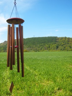 Picture of Woodstock Chimes of Earth (Bronze)