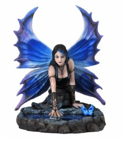 Picture of Immortal Flight Figurine Anne Stokes