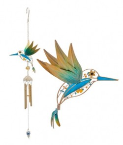 Picture of Kingfisher Designer Wind Chime