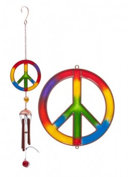 Picture of Peace Wind Chime