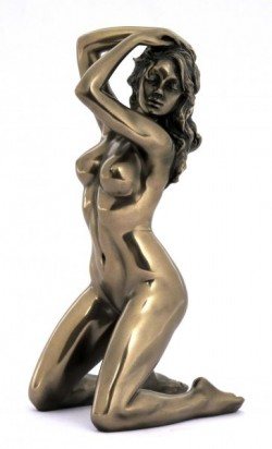 Picture of Kate Bronze Nude Figurine