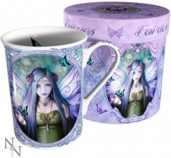Picture of Mystic Aura Mug (Anne Stokes)