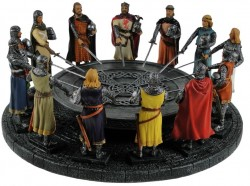 Picture of Knights of the Round Table Figurine NEW RELEASE