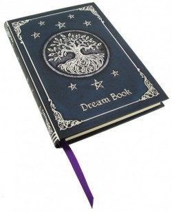 Picture of Embossed Dream Book
