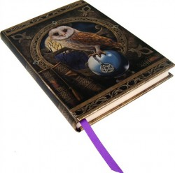 Picture of Embossed Spell Keeper Journal