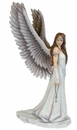 Picture of Spirit Guide Statue (Anne Stoke) LARGE Limited Edition 43cm LAST FEW LEFT