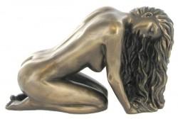 Picture of Lauren Bronze Figurine