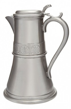 Picture of Medieval Pewter Flagon
