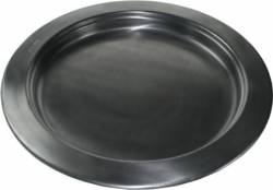 Picture of Medieval Pewter Charger / Tray