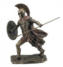 Picture of Achilles Bronze Figurine 30 cm