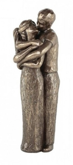 Picture of Love Life Bronze Sculpture NEW RELEASE