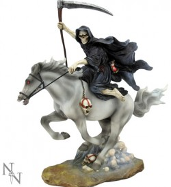 Picture of Harvester of Souls Figurine