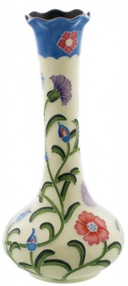 Picture of Secret Garden Design Vase 8 inches (Old Tupton Ware)