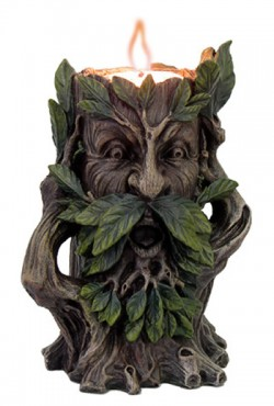 Picture of Wildwood Tealight Holder