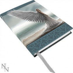 Picture of Spirit Guide Embossed Journel Anne Stokes A5