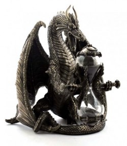 Picture of Time Guardian Bronze Dragon