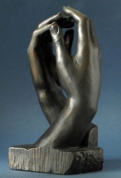 Picture of The Cathedral Ornament (Rodin)
