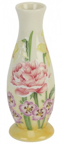 Picture of Sunshine Design Vase 6 inches (Old Tupton Ware)