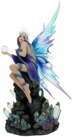 Picture of Stargazer Fairy Figurine (Anne Stokes)