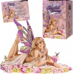 Picture of Jewelled Fairy Petalite Figurine