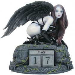 Picture of Daughter of Lileth Vampire Calendar Ornament