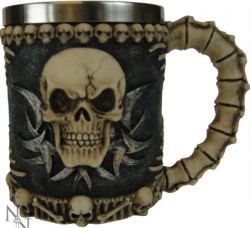 Picture of Blades Fight Tankard