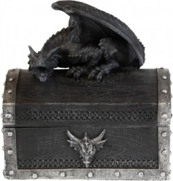 Picture of Precious Hoard Dragon Treasure Chest