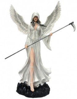 Picture of Angel of Mercy Statue 61cm LARGE