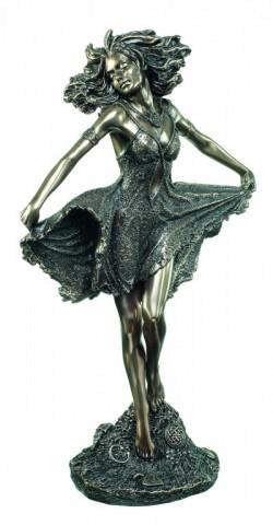 Picture of Celtic Spirit of Freedom Bronze Figurine