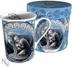 Picture of Protector Mug (Anne Stokes)