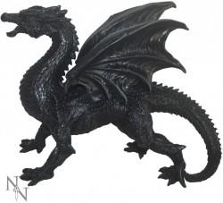 Picture of Dragon Defender Figurine 31cm