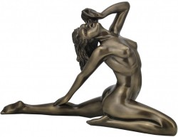 Picture of Felicity Nude Bronze Sculpture Large