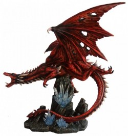 Picture of Fraeners Wrath Statue 52 cm