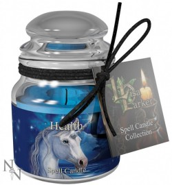 Picture of Health Spell Candle - Aloe Vera (Lisa Parker)