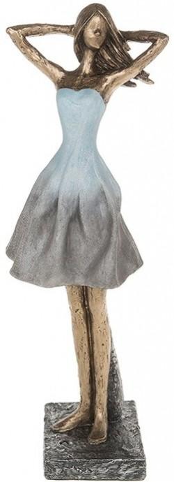 Picture of Amelia Graceful Girl Figurine 42cm LARGE