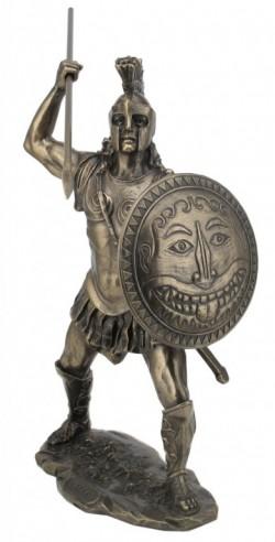 Picture of Ajax Greek Hero Bronze Figurine 33 cm
