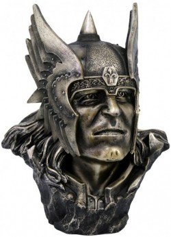 Picture of Thor Bust Ornament 22cm