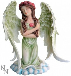 Picture of Angel Of Beauty Figurine