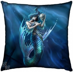 Picture of Sailors Ruin Mermaid Cushion (Anne Stokes) 42 cm